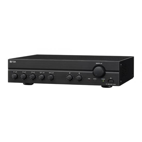 Tăng âm truyền thanh liền Mixer TOA Dòng A-2000