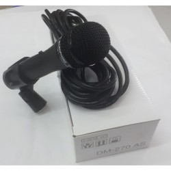 Micro đơn hướng TOA DM-270